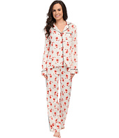 Splendid - Piped PJ Set