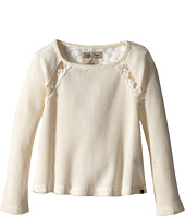 Lucky Brand Kids - Nari Long Sleeve Lace Thermal (Toddler)