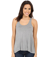Splendid - Scoop Neck Drapey Tank Top