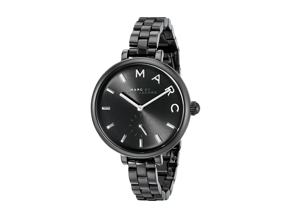 Marc by Marc Jacobs MJ3455 Sally Black Watches