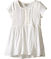 Lucky Brand Kids - Henley Tunic (Big Kids)
