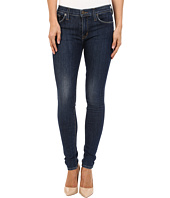 Hudson - Nico Mid-Rise Super Skinny in Free State