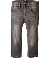 Lucky Brand Kids - Ultra Soft Denim in Lead Wash (Toddler)