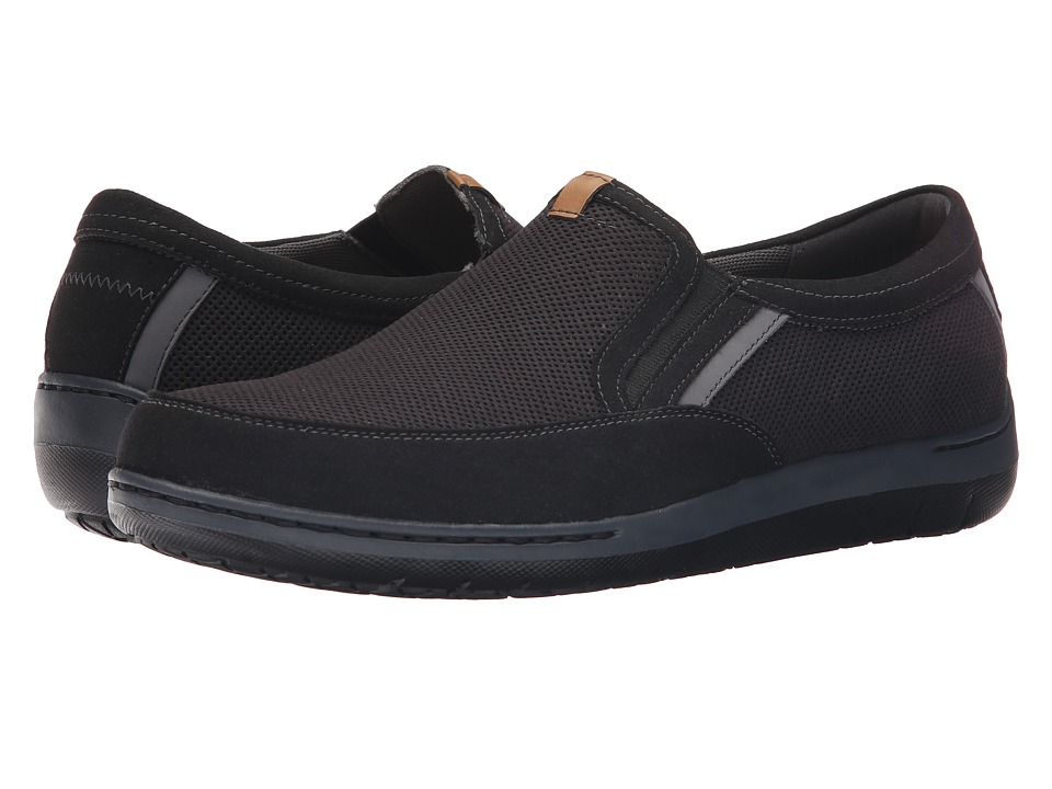 Dunham Fitsync (Black) Men