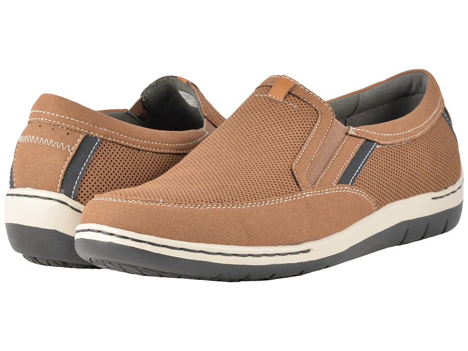 Dunham Fitsync (Tan) Men