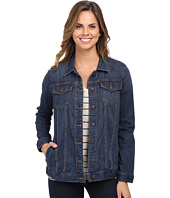 CJ by Cookie Johnson - Jean Jacket in Tansy