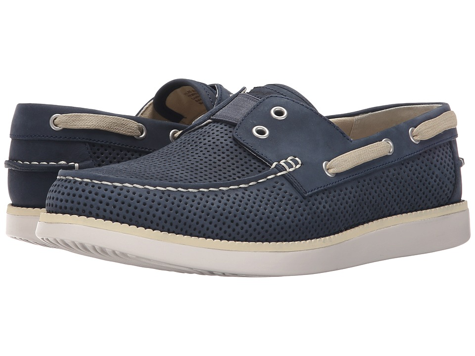 Tommy Bahama - Relaxology Mahlue (Navy) Men