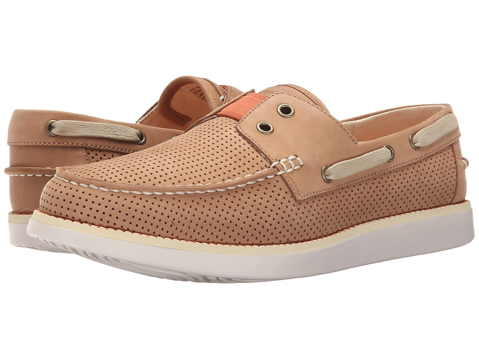 Tommy Bahama - Relaxology Mahlue (Tan) Men