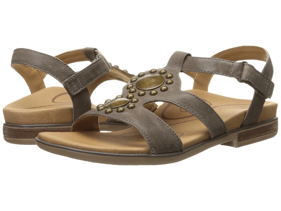 Aetrex Vivian Stone Womens Sandals
