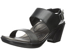 Peyton Wedge Sandal