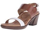 Peyton Wedge Sandal