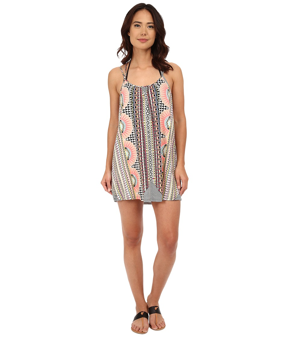 Rip Curl Goddess Cover Up Multico Womens Dress