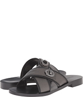 COACH - Cindy 2 Band Sandal