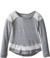 Lucky Brand Kids - Indio Lace Top (Little Kids)