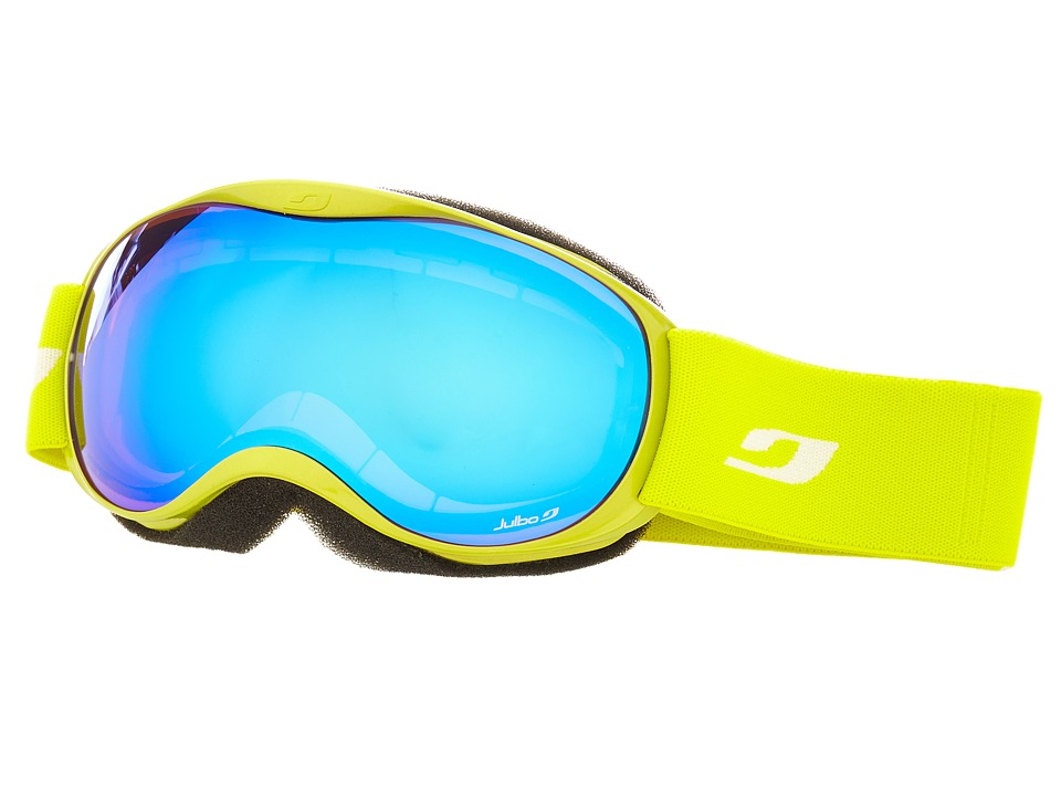 Julbo Eyewear Atmo Goggle 4 8 years Green Snow Goggles
