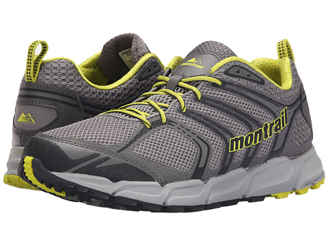 Montrail Caldorado™ - Light Grey/Zour