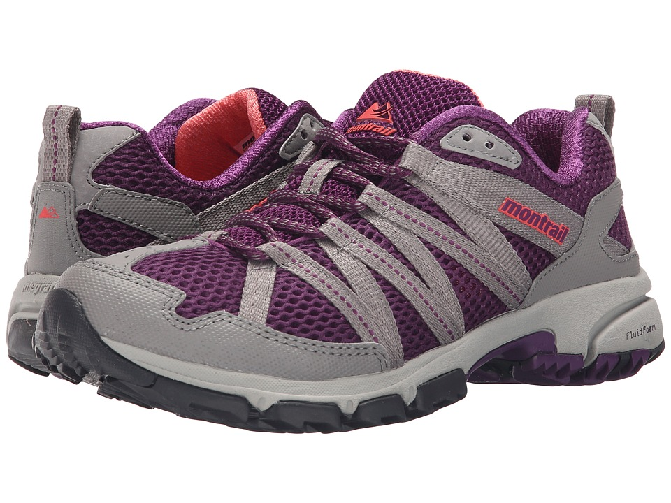 Montrail Mountain Masochist III (Glory/Wild Melon) Women
