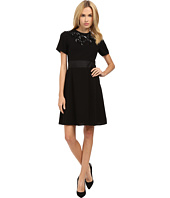 Marc by Marc Jacobs - Lightweight Crepe Katia Dress
