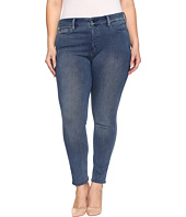 NYDJ Plus Size - Plus Size Ami Skinny Leggings Pull On