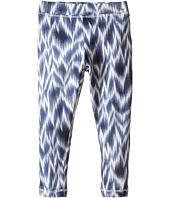 Lucky Brand Kids - Ikat Danielle Leggings (Toddler)