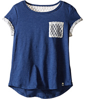 Lucky Brand Kids - Loose Fit Tunic (Big Kids)