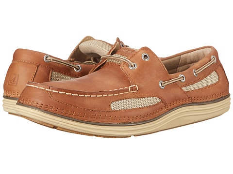 Sperry Top Sider Lightship  Eye Boat Shoes