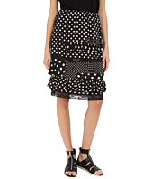 Marc by Marc Jacobs - Viscose Polka Dot - Small Skirt