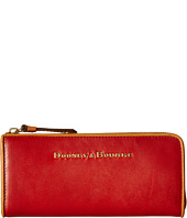 Dooney & Bourke - City Zip Clutch