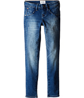 Hudson Kids - Collin Skinny Jeans in Lightening Blue (Big Kids)
