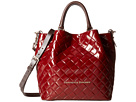 Dooney & Bourke City Woven Small Barlow