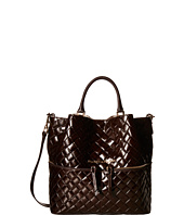 Dooney & Bourke - City Woven Large Dawson