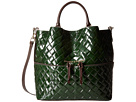 Dooney & Bourke City Woven Large Dawson