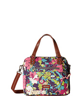 Sakroots - Artist Circle Crossbody Satchel