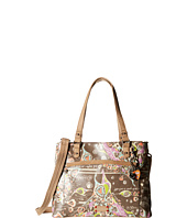 Sakroots - Artist Circle Large Convertible Satchel