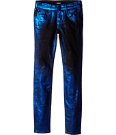 Hudson Kids - Dolly Skinny Jeans in Waterfall (Big Kids)
