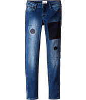Hudson Kids - Dolly Skinny Jeans in Grand Canyon (Big Kids)