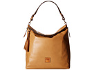 Dooney & Bourke Newbury Leather Sloan