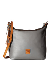 Dooney & Bourke - Newbury Leather Dixon Crossbody