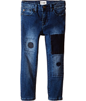 Hudson Kids - Dolly Skinny Jeans in Grand Canyon (Toddler/Little Kids)