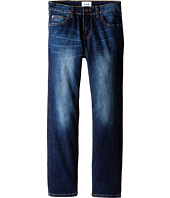 Hudson Kids - Parker Straight Leg Jeans in Indigo Rinse (Big Kids)