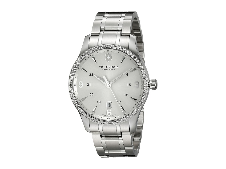 Victorinox Alliance 241712 White Watches