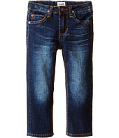 Hudson Kids - Parker Straight Leg Jeans in Indigo Rinse (Toddler/Little Kids/Big Kids)