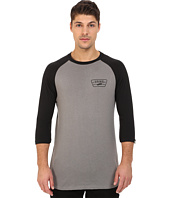 Vans - Built Tough Raglan Tee