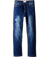 Hudson Kids - Parker Straight Leg Jeans in Filly (Big Kids)