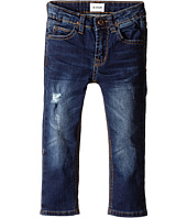Hudson Kids - Parker Straight Leg Jeans in Filly (Toddler/Little Kids/Big Kids)