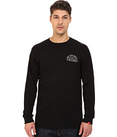 Vans - Bannered Long Sleeve Tee