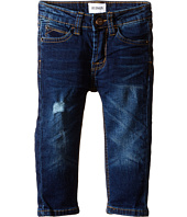 Hudson Kids - Parker Straight Leg Jeans in Filly (Infant)