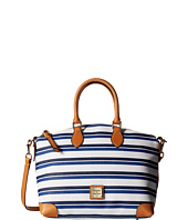 Dooney & Bourke - Stonington Satchel