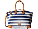 Dooney & Bourke Stonington Satchel