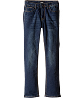 Hudson Kids - Parker Straight Leg Jeans in Nile (Big Kids)